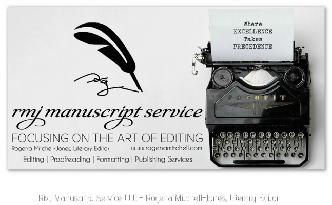 Journal editing service